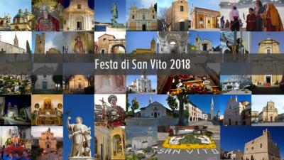 Festa di San Vito 2018