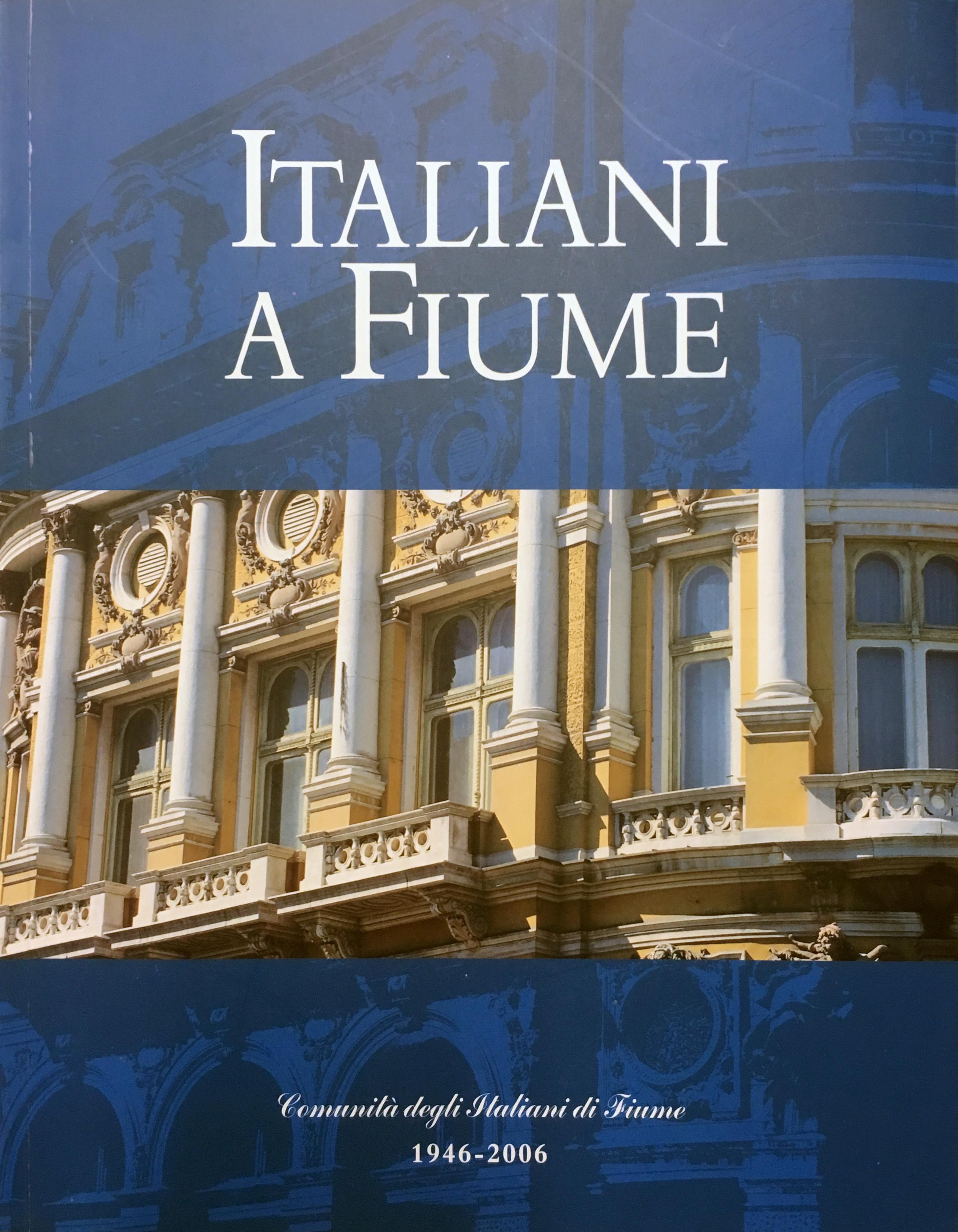 Italiani a Fiume