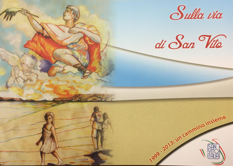 Sulla via di San Vito